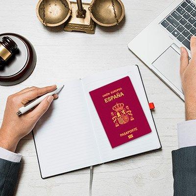 consulta online abogado extranjeria españa