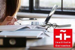 Pruebas Telemáticas del Instituto Cervantes para Nacionalidad